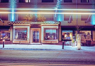Arctic Light Hotel Angebot aufrufen