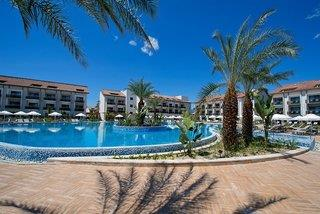TUI SENSATORI Resort Fethiye Calis (Fethiye), Türkei