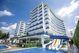 Azura Deluxe Resort & Spa Avsallar (Alanya), Türkei