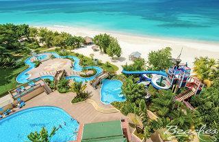 Beaches Negril Resort & Spa Negril, Jamaika