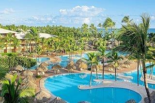 IBEROSTAR Punta Cana Playa Bavaro (Punta Cana), Dominikanische Republik