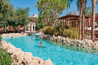 Grand Resort Hurghada in Hurghada, Ägypten