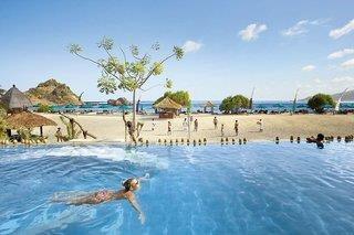 NOVOTEL LOMBOK RESORT & VILLAS