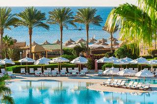 Baron Resort in Ras Nasrani (Sharm el Sheikh), Ägypten