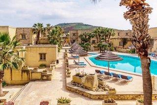Gozo Village Holidays - Farmhäuser
