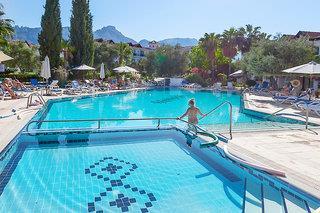 The Ship Inn Hotel & Villas in Girne (Kyrenia)