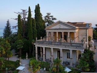 Cortine Palace Villa Sirmione (Lago di Garda), Italien