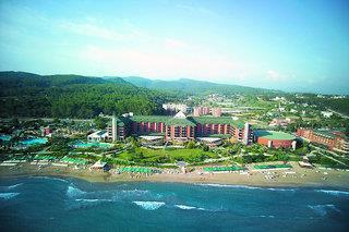 TT Hotels Pegasos Resort Avsallar (Incekum), Türkei