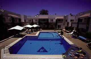 Camel Dive Club & Hotel in Naama Bay (Sharm el Sheikh), Ägypten