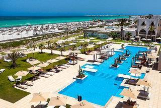 TUI BLUE Palm Beach Palace Sidi Mahres Strand (Insel Djerba), Tunesien