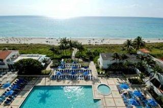 Miami Beach Resort & Spa Angebot aufrufen