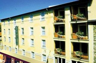 HOTEL DE FLORE DE...