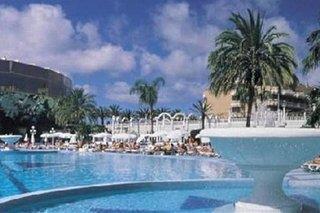 Mare Nostrum Resort - Cleopatra Palace Playa de las Americas, Spanien