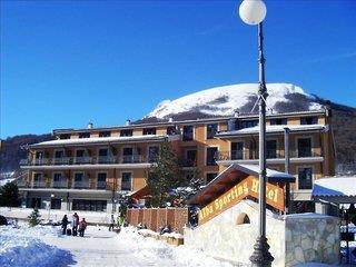 Hotel Alba Sporting