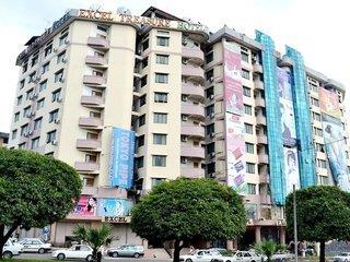 Excel Treasure Yangon, Myanmar