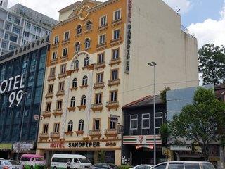 Sandpiper Hotel Kuala Lumpur Angebot aufrufen