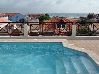 Patio Antigo Residence Santa Maria (Insel Sal), Kap Verde