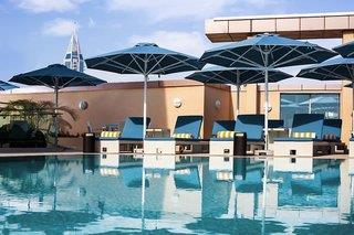 Pullman Jumeirah Lakes Towers Hotel & Residence