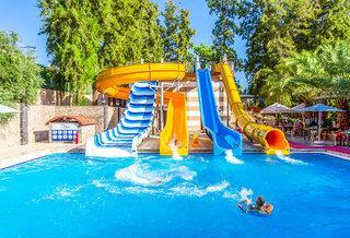 Club DEM Spa & Resort Hotel Alanya - Konakli, Türkei