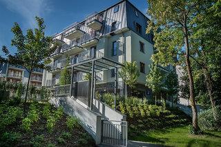 Aparthotel MariSol Swinemünde (Swinoujscie), Polen
