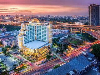Al Meroz Hotel Bangkok bei Urlaub.de - Last Minute