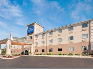 Baymont Inn & Suites Chelsea Angebot aufrufen