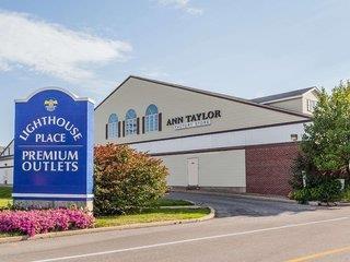 Baymont Inn & Suites Michigan City Angebot aufrufen