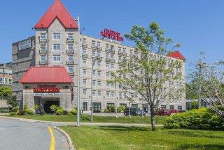 Chateau Saint John Hotel & Suites, an Ascend Collection Angebot aufrufen