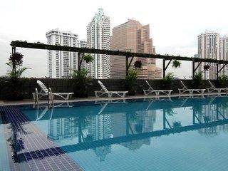 Q Hotel Kuala Lumpur Angebot aufrufen