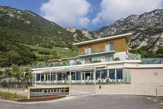 Hotel Atilius Limone Sul Garda (Lago di Garda), Italien