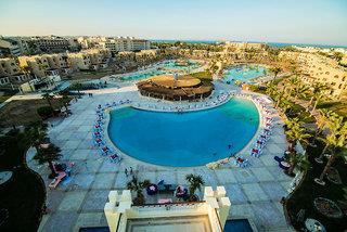 Royal Lagoons Aqua Park Resort & Spa in Hurghada