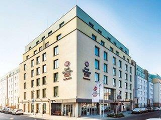 Best Western Plus Hotel LanzCarre bei Urlaub.de - Last Minute