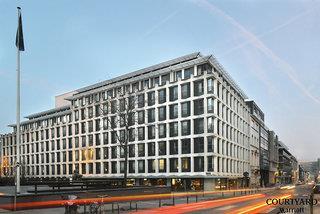 Courtyard by Marriott Brussels EU Angebot aufrufen