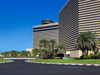 Hyatt Regency Dubai & The Galleria Residence