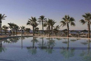 Adams Beach Hotel in Ayia Napa