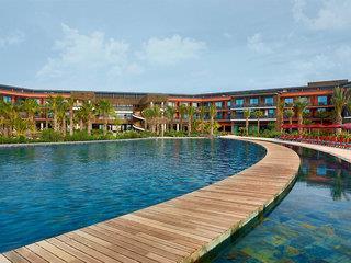 Hilton Cabo Verde Sal Resort Santa Maria (Insel Sal), Kap Verde