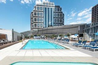 InterContinental Los Angeles Downtown Angebot aufrufen