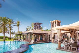 Arabian Court at One&Only Royal Mirage Dubai, Vereinigte Arabische Emirate