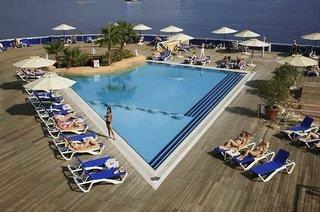 Lido Sharm Hotel in Naama Bay (Sharm el Sheikh), Ägypten