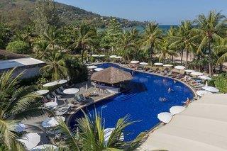 Kamala Beach Resort a Sunprime Resort Kamala Beach (Kamala - Insel Phuket), Thailand