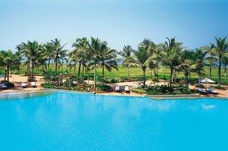 Taj Exotica Resort & Spa Goa in Benaulim (Goa), Indien: Goa