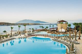 Wow Bodrum Resort Gümbet (Bodrum), Türkei