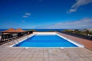 Residencial El Conde La Puntanilla (Playa de Valle Gran Rey), Spanien