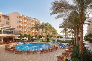 Sea Star Beau Rivage Resort Hurghada in Hurghada, Ägypten
