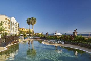 Porto Santa Maria - Erwachsenenhotel Funchal, Portugal