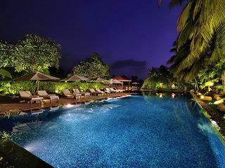The Kenilworth Beach Resort Utorda Beach (Goa), Indien