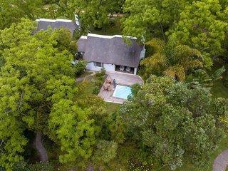 Hunter´s Country House & Tsala Treetops Lodge bei Urlaub.de - Last Minute