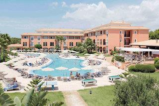 Grupotel Macarella Suites & Spa Playa Bosc (Playa n´ Bosch), Spanien