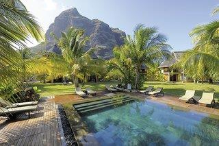 Dinarobin Beachcomber Golf Resort & Spa Le Morne (Black River), Mauritius