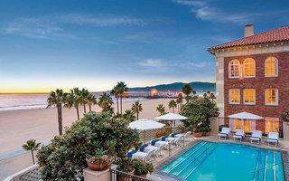 Casa Del Mar Santa Monica (Los Angeles County), USA